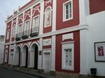 Fachada Teatro Municipal